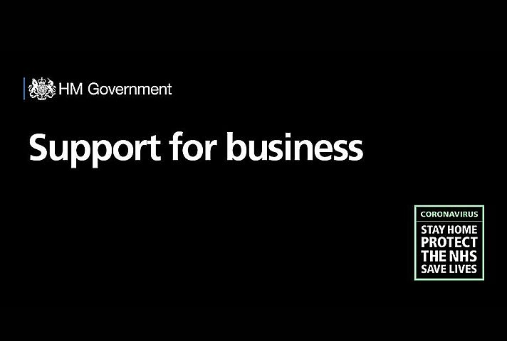 BEIS support for businesses